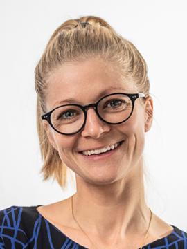 Ida Krogh