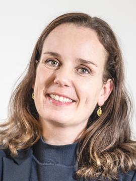 Lisbeth Englund Nissen