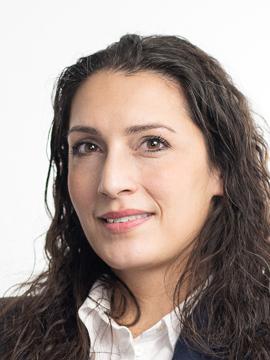 Maria Progoulaki